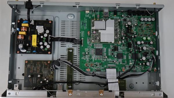 DNP-800NEの内部