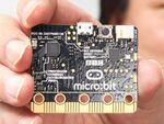 ハイサイ比嘉オススメ、夏のPython学習に効くワンボードマイコン「micro:bit」