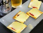 ルヴァンで作る「ひと口ピザ」が安くて簡単でおいしい! ビールが進むおつまみレシピ
