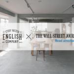 時短型英語ジム運営の恵学社、 ウォール・ストリート・ジャーナル活用のシャドーイング教材提供開始
