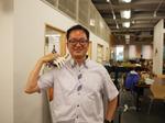 東京大学先端科学技術研究センター教授の稲見昌彦氏に、最近考えていることを聞いてきました。
