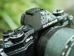 オリンパスデジタル一眼カメラ「OM-D E-M5 Mark II」の魅力は防滴・防塵にある