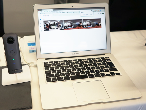 写真をGoogleフォトに直接アップロードできる「File Cloud Upload」