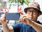 Leicaトリプルカメラを搭載! 超絶カメラの「HUAWEI P20 Pro」を使いこなす!