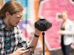 8K・3Dのプロ用360度カメラが新たに登場