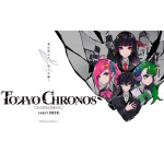 VRミステリーADV「東京クロノス」のファンミーティング開催