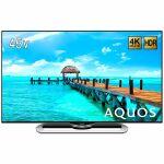 Amazonセール速報:今だけ4K大型テレビが安い!タイムセール祭り開催