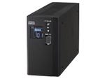 停電による急な電源断からデータを守る無停電電源装置