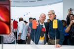 アップルはジョニー・アイブ退職後どう関わるのか