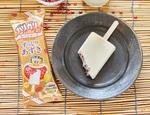 ガリガリ君「甘納豆」の新アイス! ローソン限定で発売