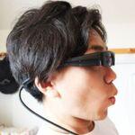 カンタン! 網膜に映像を照射する「RETISSA Display」の基本操作をチェック