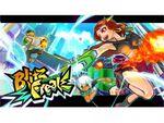 VR×e-Sportsなゲーム「Blitz Freak」正式リリース
