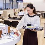 社員食堂をリニューアルしたポーラ、電子マネー決済で支払時の大行列を解消