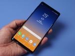 Galaxy Note9が発表! 6.4型の本体にBluetoothペンを内蔵