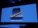 Galaxy Note9はどのように進化した? 発表会のポイントを振り返る