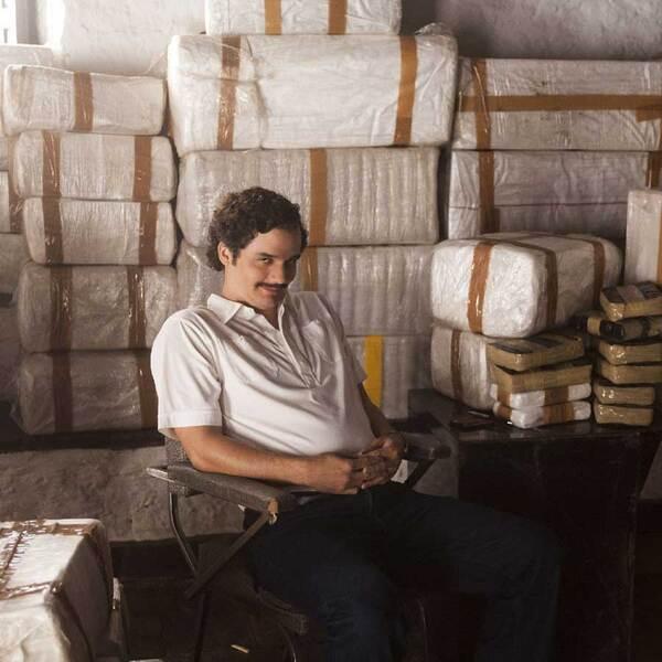 コロンビアの麻薬戦争を描いたバイオレンス作「ナルコス」