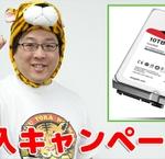 見ないと損!2000円のギフト券が当たるキャンペーンを動画でご紹介