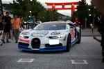 4億円超のスーパーカーも来た! あのGumball3000が日本で開催!