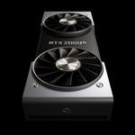 999ドルの最上位RTX 2080 Tiは1080 Tiの10倍の性能!?GeForce RTX 20シリーズ発表、9月20日発売