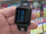 なんとお値段4780円! Apple Watch似のIPS液晶搭載スマートウォッチ