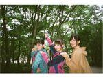 乃木坂46の3期生が最高の夏の思い出動画を公開、編集にもチャレンジ!