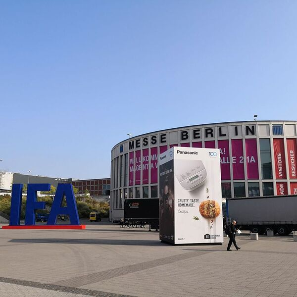 IFA 2018レポート