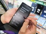 ペンがリモコンに! 最強のペン入力スマホ「Galaxy Note9」がアキバ上陸
