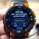 グーグルに聞いた「Wear OSスマートウォッチ」バッテリー時間、電子決済、eSIMはどうなの?