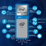 Intel、第8世代Coreに新Uシリーズ(Whiskey Lake)とYシリーズ(Amber Lake)を追加