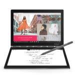 レノボが2画面ノートPCを正式発表!!
