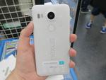 訳ありだけど安い! 未使用の「Nexus 5X」が約2万円で大量に