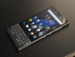 QWERTYハードキー機の廉価版「BlackBerry KEY2 LE」が魅力的
