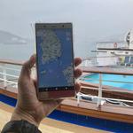 Xperia XZ2 Premiumでドコモのローミングサービスを使って韓国旅行
