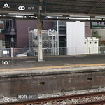 Xperia XZ2 Premiumの動画撮影は解像度によって使える機能が異なる