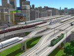 40以上の鉄道会社が協力! 「A列車で行こう9 Version5.0 ファイナルエディション」は超オススメ!!