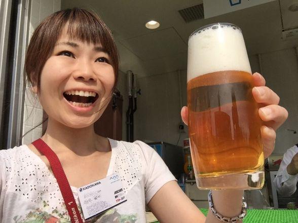 ナベコの日本全国酒めぐり