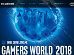 インテルが9月8日秋葉原でPCゲームイベントを開催、ジサトラメンバーも登壇