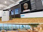 VRで勉強会、VRアプリ内で定期開催中