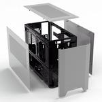【鉄板&旬パーツ】他の追従を許さない究極の小型PCケース「M1」