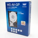 【鉄板&旬パーツ】新たな鉄板HDDの誕生か!? WDのAV向けHDDに注目
