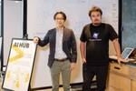 モノの「個人情報」が世界を変える:プラネットIDとAI HUBが作るもの