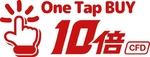 One Tap BUY、証拠金1万円からのCFD取引サービス開始