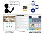 ラトック、スマート家電コントローラをドコモのAI「マイデイズ」と連携