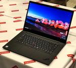 レノボ「ThinkPad X1 Extreme」発表会で開発秘話を聞いてきた!!