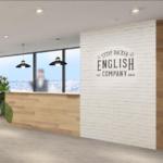 短期集中型英語ジム「ENGLISH COMPANY」神⼾スタジオ開設