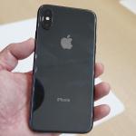「iPhone XS Max」映像視聴に重宝すること間違いなし