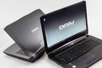 デスク/モバイル向けCPU搭載17.3型ノートPCを実作業で比較、動画など重い作業ほど差が出る