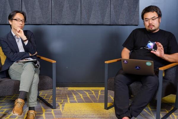 「ユーザー」はもっと尊重されなければならない:プラネットクロスとAI HUBの共通思想