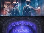 VR体験施設「TYFFONIUM」、渋谷に11月オープン