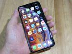 今年のiPhone XS Maxはパスの予定がやっぱり買って大満足